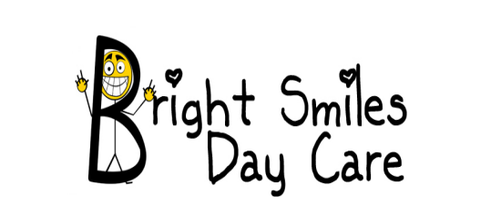 Logo Bright Smiles Daycare